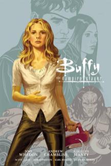 Buffy S9 Vol 1 HC