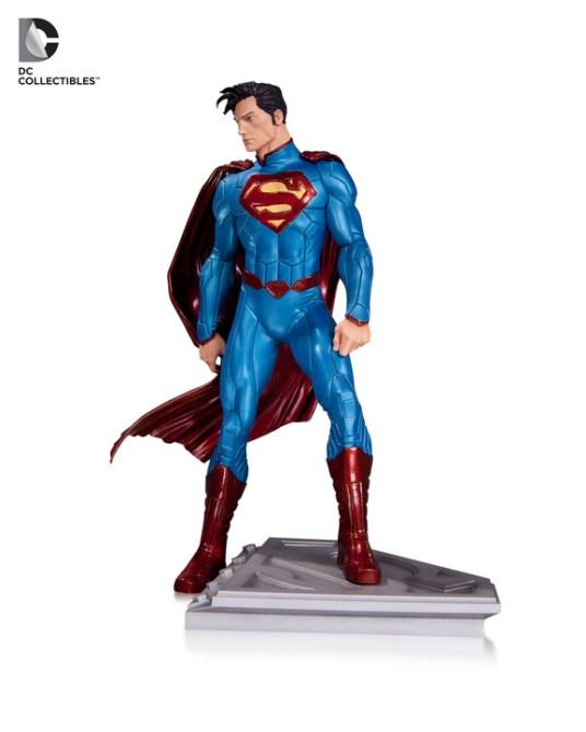 DC Collectibles Toy Fair 2015 13