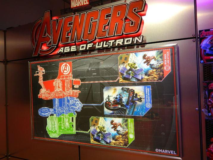 Hasbro Avengers Age of Ultron 06