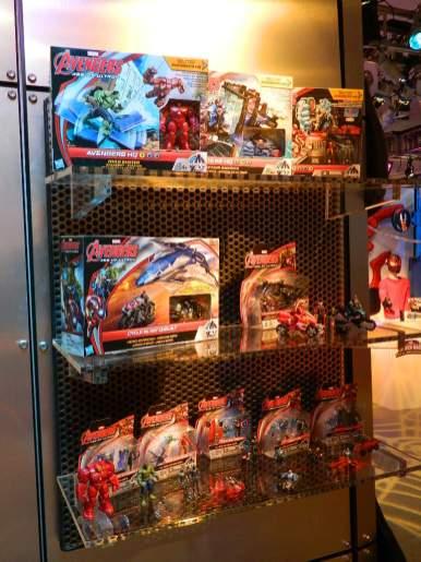 Hasbro Avengers Age of Ultron 07