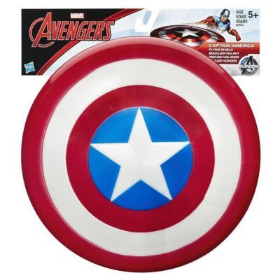 Hasbro Captain America Flying Shield 02