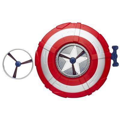 Hasbro Captain America Launch Shield