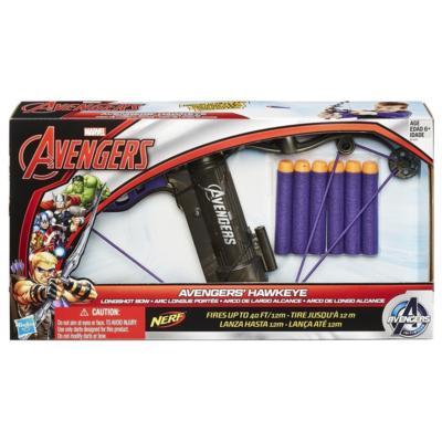 Hasbro Hawkeye Bow 02