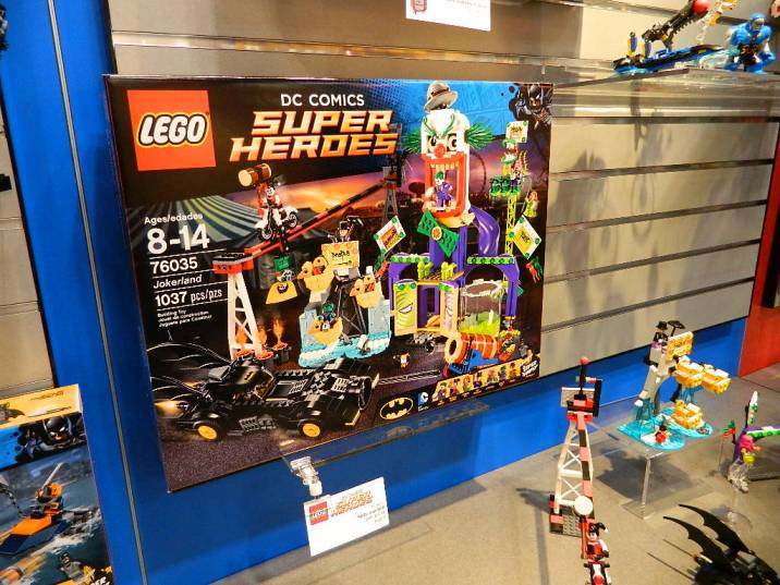 LEGO Toy Fair 2015 31