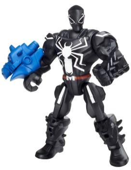 MSHM-Fall-Agent Venom