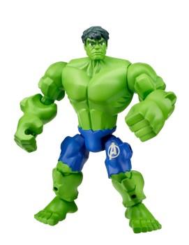 MSHM-Fall-Hulk Vs Pack
