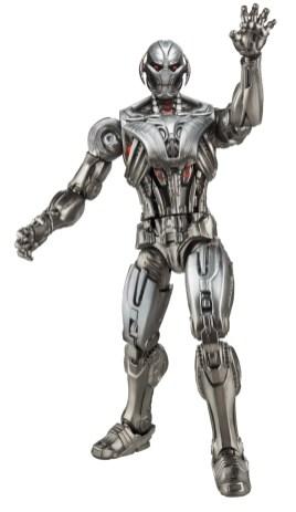 Ultron Build a Figure