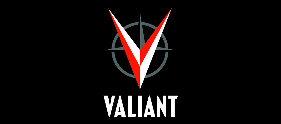 Valiant's Newest Villains Strike Back!