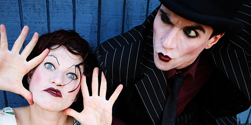 Cheri talks The Dresden Dolls on this edition of Far Back Friday