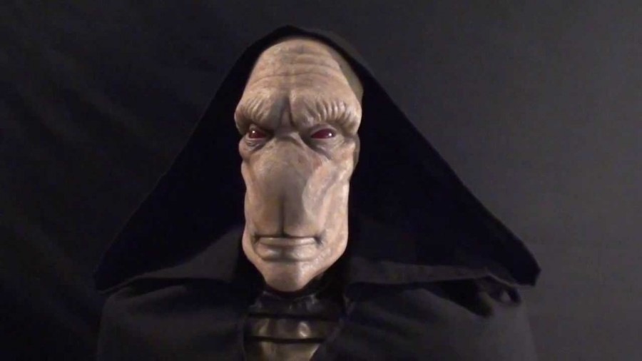 Is Darth Plagueis going to be in The Force Awakens? | Don