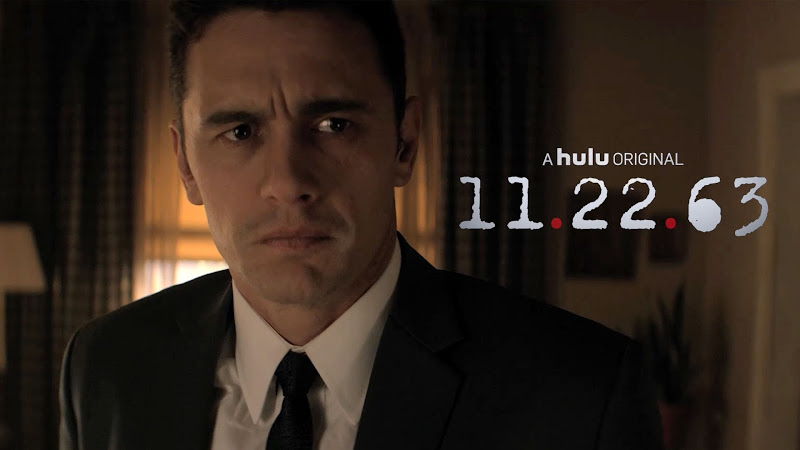11.22.63 – Trailer for Hulu series from J.J. Abrams and Stephen King