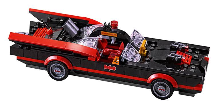 LEGO batcave 05