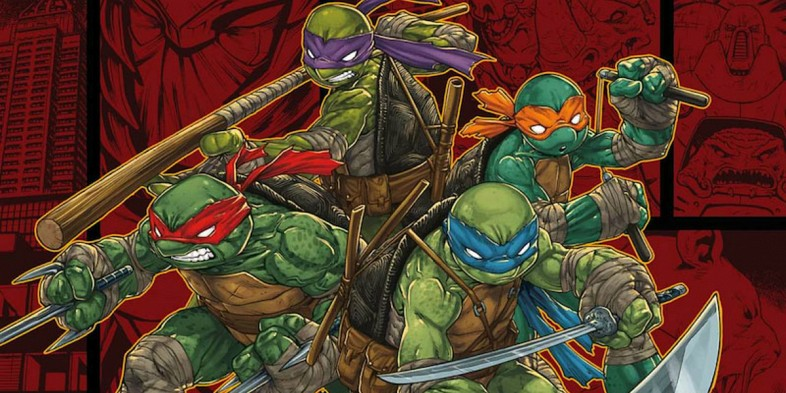 Teenage Mutant Ninja Turtles: Mutants in Manhattan game trailer is shell-tastic!