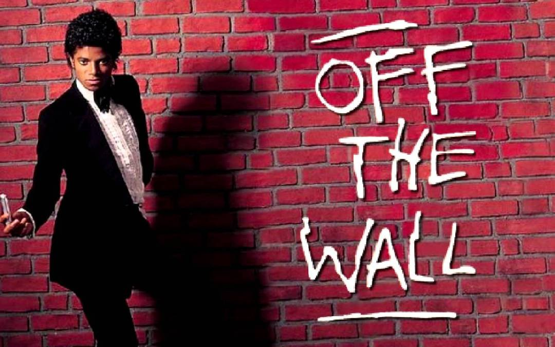 Michael Jackson 'Off The Wall' CD & Documentary Coming February 26