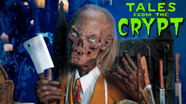 Tales from the Crypt is getting a series reboot on TNT!