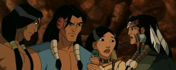 Why Read the Comics? presents Turok: Son of Stone