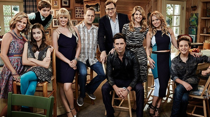 Fuller House finally gets a full-length trailer!