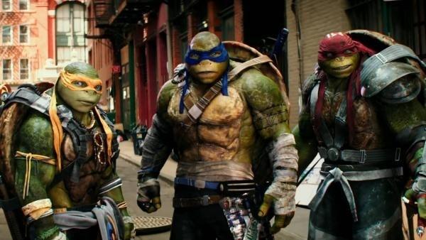 Teenage Mutant Ninja Turtles Leonardo Katana Prop Replica Now