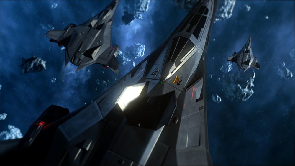 DFAT Interview: Mark Edward Lewis talks his Kickstarter for Blade of Honor!