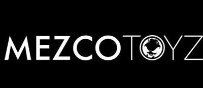 Mezco Toyz – 5 Points Gomez: Hazard Squad Commander