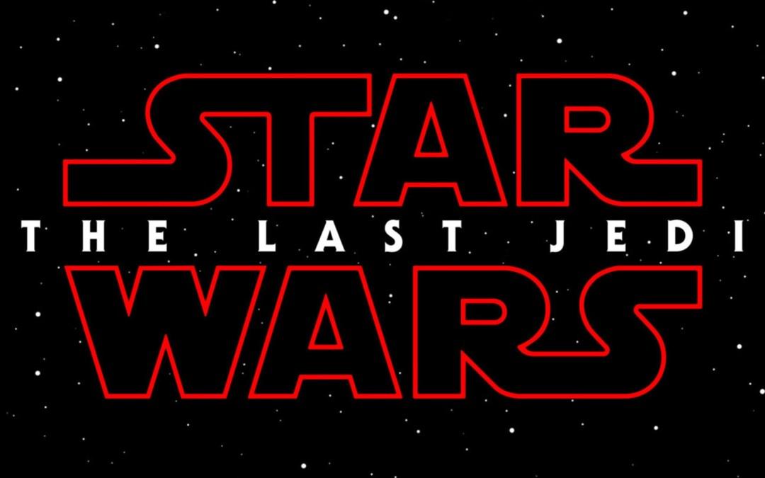 Star Wars: The Last Jedi trailer has arrived!