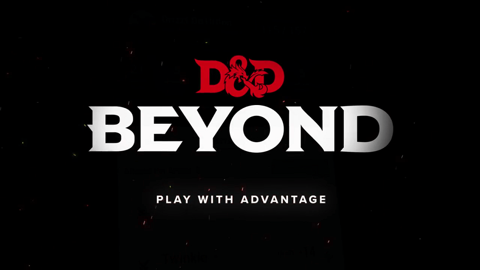 D&D Beyond is the tabletop assistant you may have been asking for