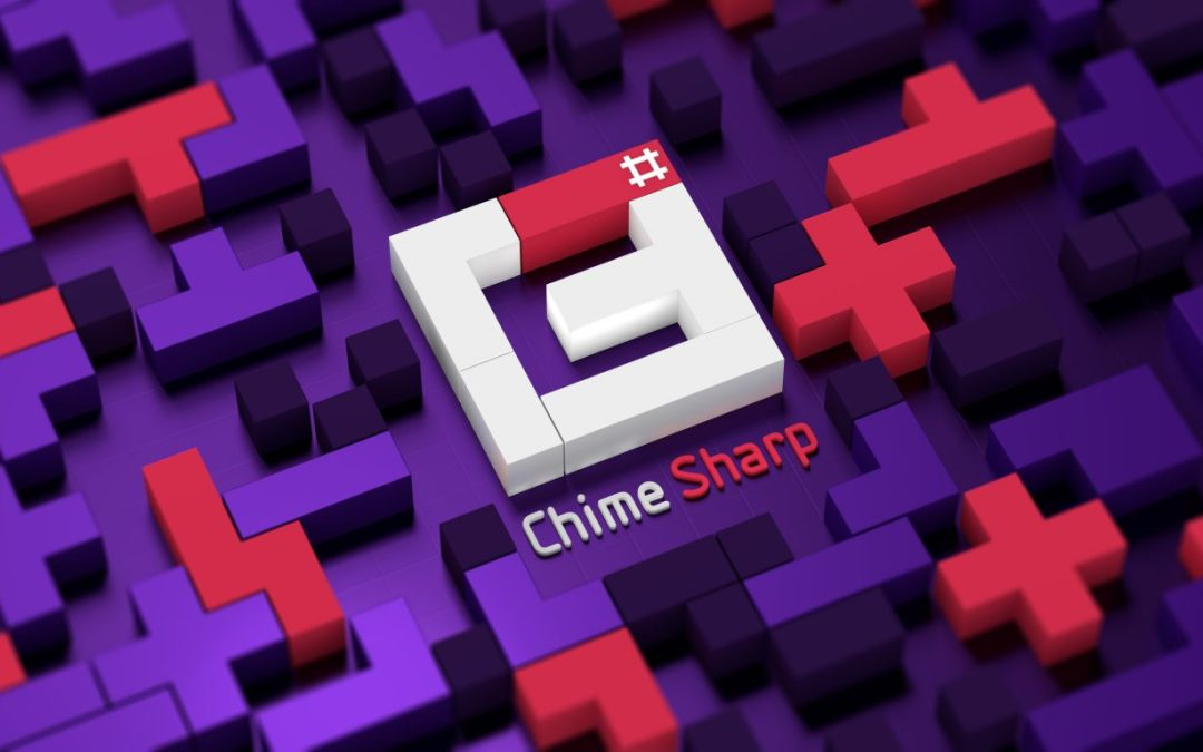 Chime Sharp review for Playstation 4
