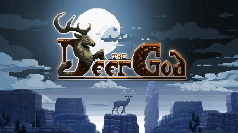 The Deer God Comes to PS4, PS Vita April 25