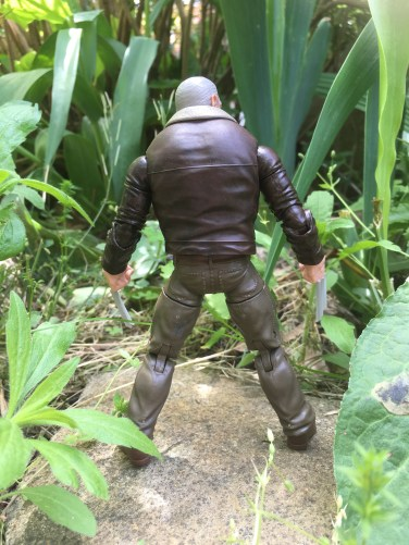 Marvel Legends Old Man Logan 06