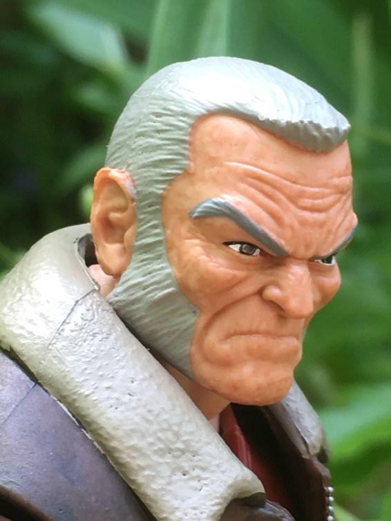 Marvel Legends Old Man Logan 09