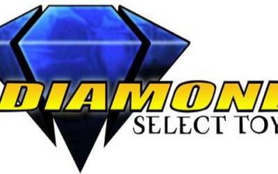 New releases from Diamond Select Toys include Pacific Rim, Batman, Ghostbusters, and more!