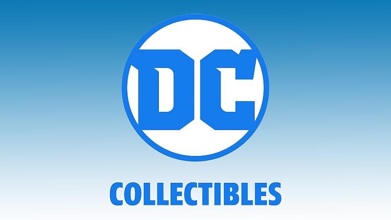 DC Collectibles announces PVC statue lines!