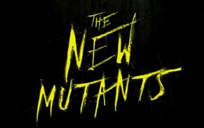 Marvel's New Mutants is headed to Comic Con @ Home! New trailer released!