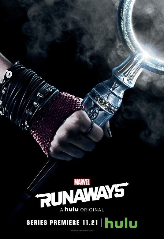 Runaways 05