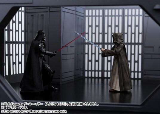 SHF Vader 05