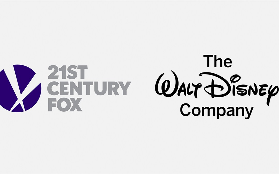 Disney takes over 21st Century Fox assets in $52.4 Billion deal!
