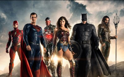 Justice League Blu-ray details revealed!