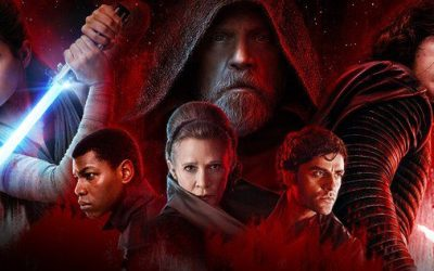 Star Wars: The Last Jedi – Retailers reveal their exclusive Blu-Ray sets