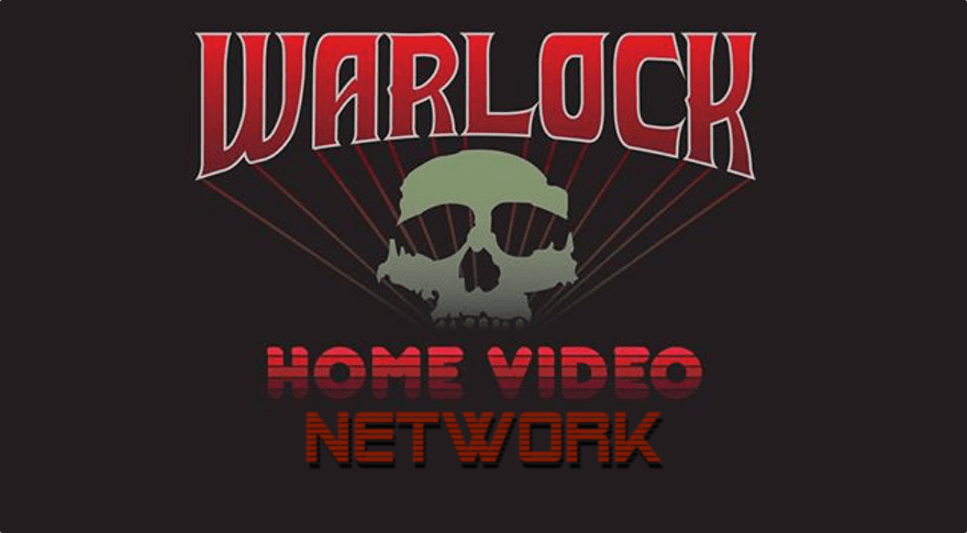 Warlock Home Video Network hints at a new era with 80s TV, Pop Culture, and Horror shows on YouTube!