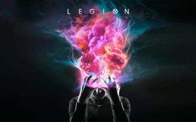 Legion Season 2 unveils another trippy trailer