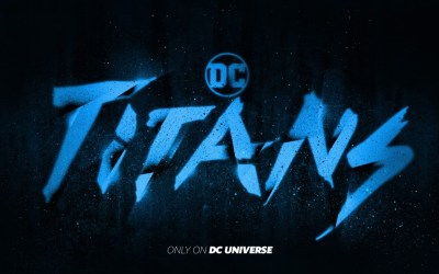 BATMAN IS COMING TO TITANS!