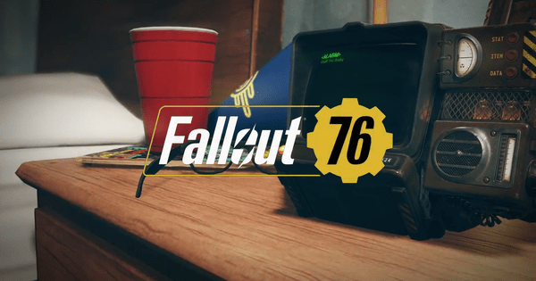 Bethesda announces Fallout 76! Teaser trailer and details on E3 announcements!!