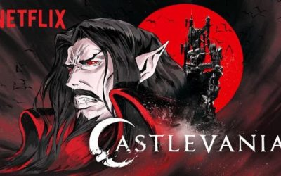 Castlevania season 2 arrives this October (Finally) and here's our first trailer!