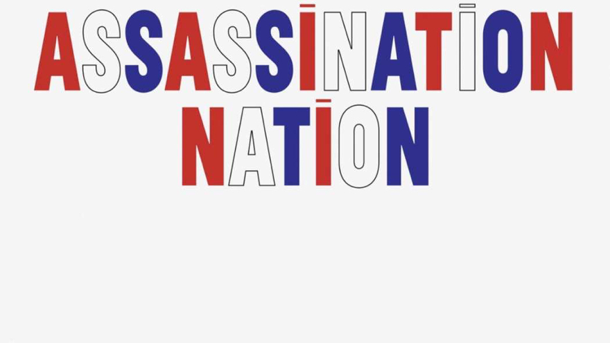 Assassination Nation red-band trailer is completely crazy!