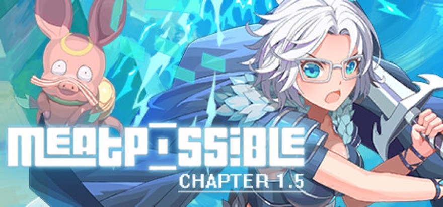 MeatPossible Chapter 1.5 releases new trailer and details on upcoming mobile game!