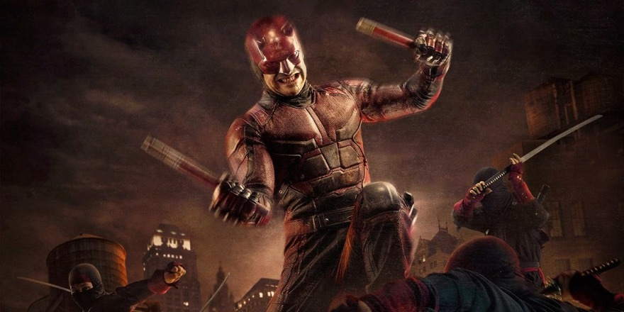 Daredevil Season 3 release date confirmed in new trailer!