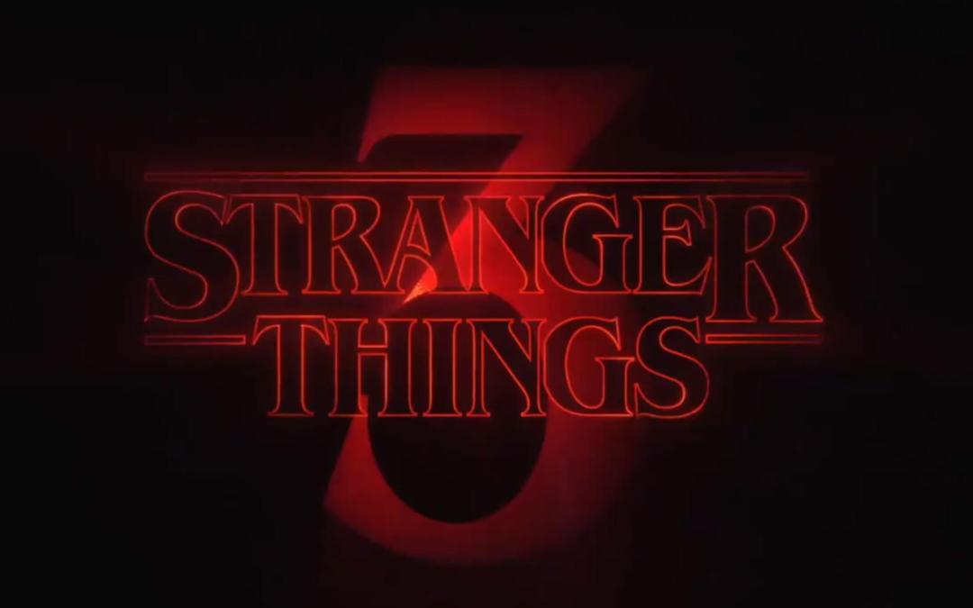Stranger Things trailer debuts season 3 episode titles!