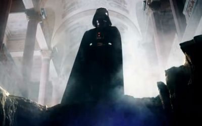 VADER EPISODE 1: SHARDS OF THE PAST – A STAR WARS THEORY FAN-FILM