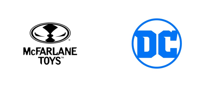 McFarlane Toys signs licensing agreement with DC