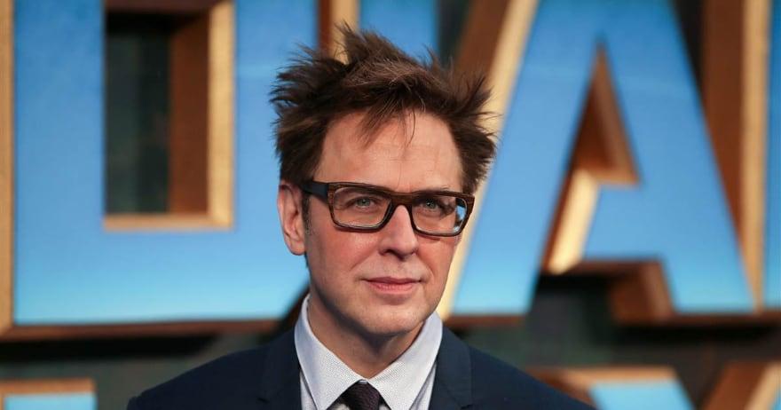 James Gunn back on Guardians 3, breaks silence about firing from Disney
